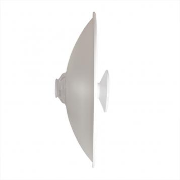 Ubiquiti LTU Compatible 27 dBi Hi-Gain Reflector Dish - U-OMT-Dish