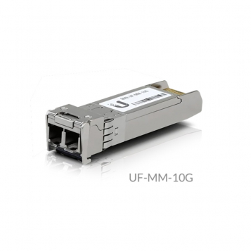 Ubiquiti Multi-Mode FiberModule 10G - UF-MM-10G (Single)
