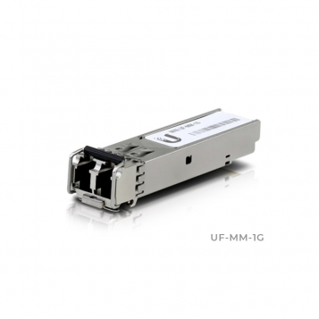 Ubiquiti Multi-Mode FiberModule 1G - UF-MM-1G (Single)
