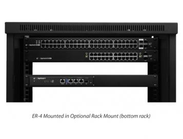 Ubiquiti Optional Rack mount for EdgeRouter - ER-RMKIT