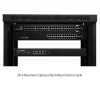 Ubiquiti Optional Rack mount for EdgeRouter - ER-RMKIT - REFURBISHED