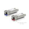 Ubiquiti Single-Mode Fiber Module 10G BiDi - UF-SM-10G-S-20 (10-Pairs)