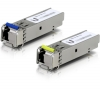 Ubiquiti Single-Mode Fiber Module 1G BiDi - UF-SM-1G-S (1-Pair)