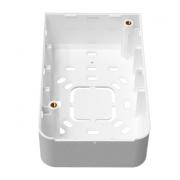 Ubiquiti Surface Mount Multi-Fit Back Box For IW-HD - UAP-IW-HD-JB (Single)