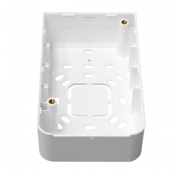 Ubiquiti Surface Mount Multi-Fit Back Box For IW-HD - UAP-IW-HD-JB Single