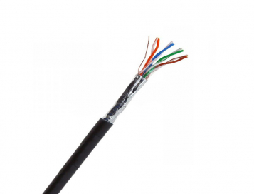 Ubiquiti TOUGHCable Pro Outdoor Shielded Cat5e Ethernet Cable - Per Metre
