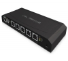 Ubiquiti ToughSwitch 5 Port Gigabit Network Switch 24V Passive PoE TS-5-POE