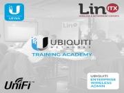 LinITX Ubiquiti UEWA-v2 U0119 Enterprise Wireless Admin Course - (Unifi) 24th-25th January 2019