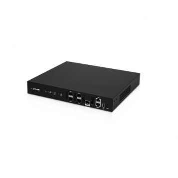 Ubiquiti UFiber 4-Port Optical Line Terminal - UF-OLT-4