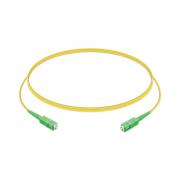 Ubiquiti UFiber PatchCord Cable APC/APC - UF-SM-PATCH-APC-APC - 1.5m