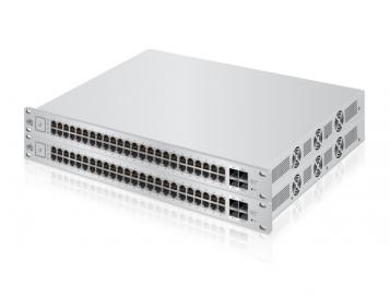 Ubiquiti UniFi 48 Port 750W PoE Gigabit Network Switch US-48-750W