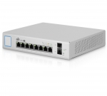 Ubiquiti UniFi 8 Port 150W PoE Switch - US-8-150W
