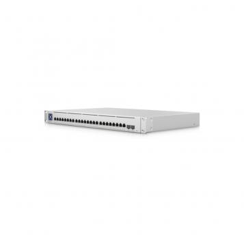 Ubiquiti UniFi 24 Port Managed Layer 3 Enterprise 10 Gigabit Network Switch - USW-EnterpriseXG-24