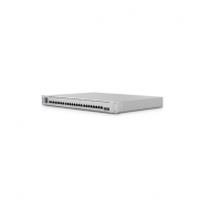 Ubiquiti UniFi 24 Port PoE+ Managed Layer 3 Enterprise Gigabit Network Switch - USW-Enterprise-24-PoE