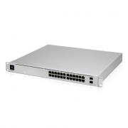 Ubiquiti UniFi 24 Port  PoE++ Gen2 Pro Gigabit Network Switch - USW-Pro-24-POE