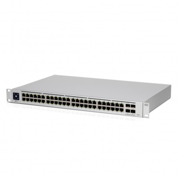 Ubiquiti UniFi 48 Port Gen2 Pro Gigabit Network Switch - USW-Pro-48