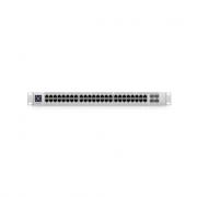 Ubiquiti UniFi 48 Port PoE+ Managed Layer 3 Enterprise Gigabit Network Switch - USW-Enterprise-48-PoE