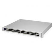 Ubiquiti UniFi 48 Port PoE++ Gen2 Pro Gigabit Network Switch - USW-Pro-48-POE