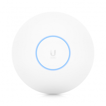 Ubiquiti UniFi 6 Long-Range WiFi 6 Access Point - U6-LR (No PoE Injector)