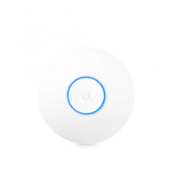 Ubiquiti UniFi 802.11AC Wave 2 Access Point with Dedicated Security Radio - UAP-AC-SHD (No PoE Injector)