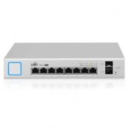 Ubiquiti UniFi 8 Port 150W PoE Gigabit Network Switch US-8-150W