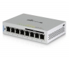 Ubiquiti UniFi 8 Port 60W PoE Gigabit Network Switch US-8-60W - REFURBISHED