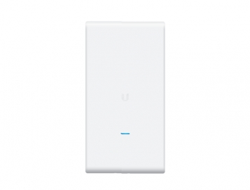 OPEN BOX Ubiquiti UniFi AC Mesh Pro Outdoor 5 Pack UAP-AC-M-PRO-5 (No PoE Injectors)