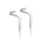 Ubiquiti UniFi Ethernet Patch Cable White 1M - UC-Patch-1M-RJ45-WT