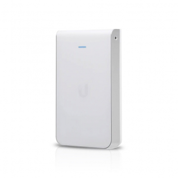 Ubiquiti UniFi In-Wall 802.11ac Wave 2 Wi-Fi Access Point - UAP-IW-HD