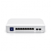 Ubiquiti UniFi Layer 3 PoE 2.5GbE Network Switch - USW-Enterprise-8-PoE
