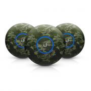 Ubiquiti UniFi NanoHD Skin Cover Camo - 3 Pack