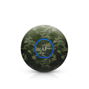 Ubiquiti UniFi NanoHD Skin Cover Camo - Single