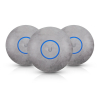 Ubiquiti UniFi NanoHD Skin Cover Concrete - 3 Pack