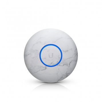 Ubiquiti UniFi NanoHD Skin Cover Marble - Single