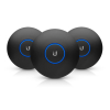 Ubiquiti UniFi NanoHD Skin Cover Matte Black - 3 Pack