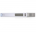 Ubiquiti UniFi 16 Port PoE Gigabit Network Switch US-16-150W