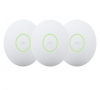 Ubiquiti Unifi  Wireless AP Access Point Hotspot 3 Pack UAP-3
