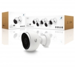 Ubiquiti UniFi Video Camera G3 1080P IP CCTV UVC-G3-5 5 Pack (No PoE Injectors)
