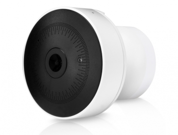 Ubiquiti UniFi Wireless Video Camera G3 Micro - UVC-G3-MICRO (With UK Adaptor)