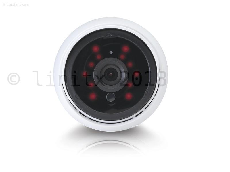 Ubiquiti UniFi Video Camera G3 1080P 8023af IP CCTV