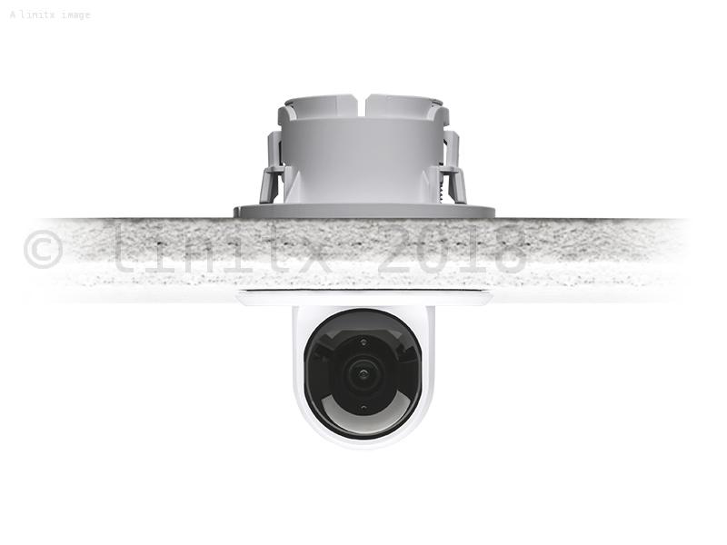 Ubiquiti UniFi Video UVC-G3-FLEX Ceiling Mount Accessory