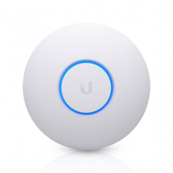Ubiquiti UniFi nanoHD Wireless Access Point - UAP-nanoHD (With PoE Injector)