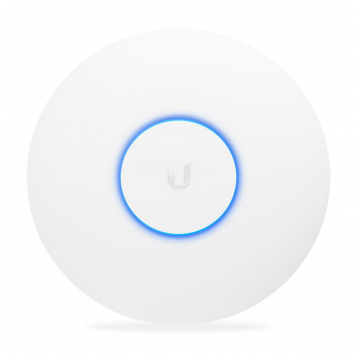 Ubiquiti Unifi AC Pro AP Wireless Access Point UAP-AC-PRO (With PoE Injector)