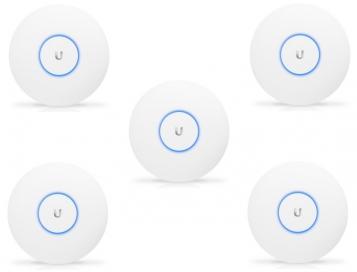 Ubiquiti Unifi AC Lite AP Wireless Access Point UAP-AC-LITE-5 5 Pack - REFURBISHED