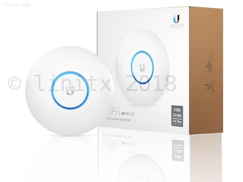Ubiquiti Unifi AC Lite AP Wireless Access Point UAP-AC-LITE