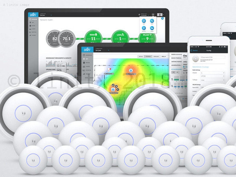 ubiquiti unifi uap ac pro manual