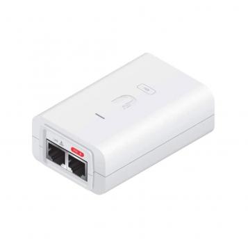 Ubiquiti White POE Gigabit Power Adaptor POE-48-24W-G - Spare Part GP-D480-050G