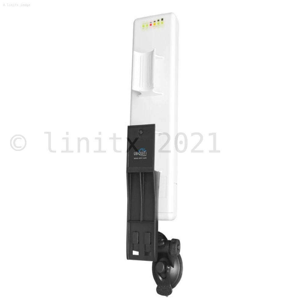 Ubiquiti Window Wall Mounting Kit For Nanostation