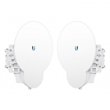Ubiquiti airFiber AF-24HD Point to Point PtP Radio 2Gbps 24Ghz - AF-24HD (Pair)