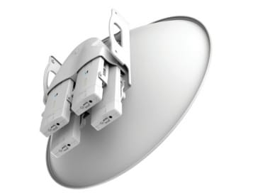 Ubiquiti airFiber NxN AF-MPx8 MIMO Multiplexer